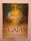 Gaia oracle (eng.) - karty