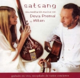 Satsang a meditation with Deva Premal and Miten