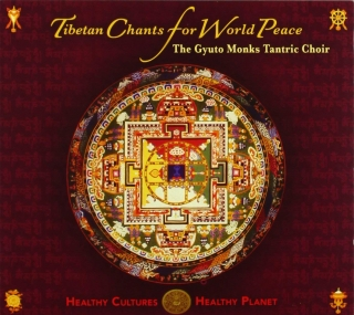 Tibetan Chants for World Peace