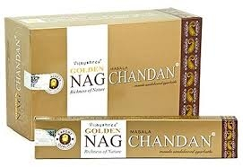 Golden NAG CHANDAN