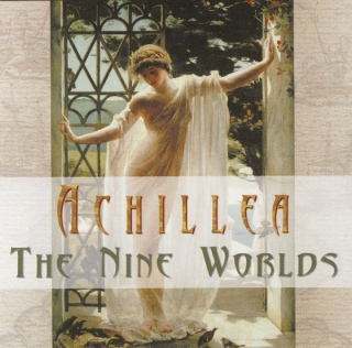 """The nine worlds"" Achillea"